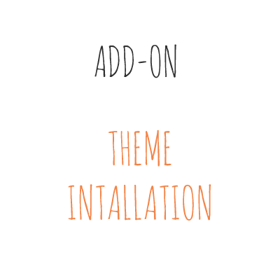 add-on-theme-installation