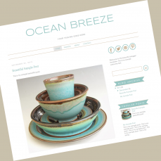 blogger-template-ocean-breeze