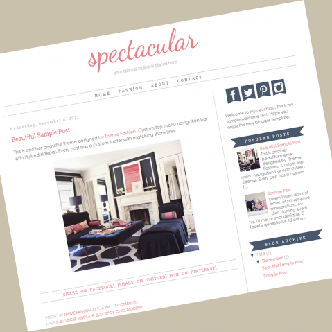 blogger-template-spectacular