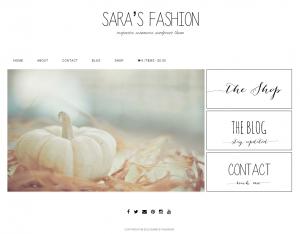 saras-woocommerce-wordpress-theme