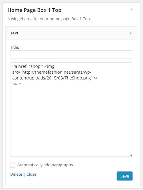 textwidget